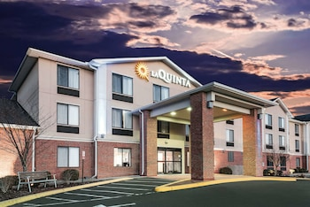 Hotel - La Quinta Inn & Suites by Wyndham Norwich-Plainfield-Casino