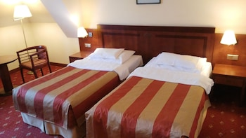 Double or Twin Room, Ensuite