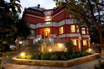 Hotel - Hotel Villa