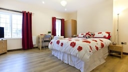 Emporium City Centre Self Catering