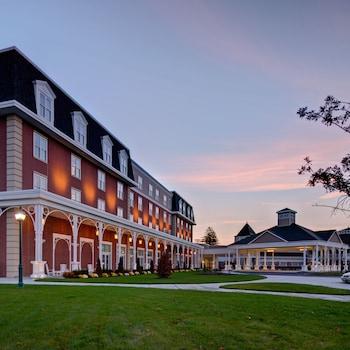 Hotel - Saratoga Casino Hotel