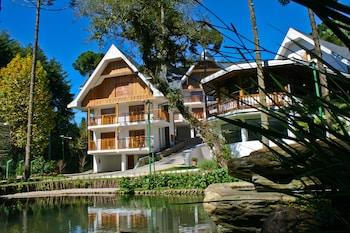荷蘭鄉村旅館 Pousada Campos dos Holandeses