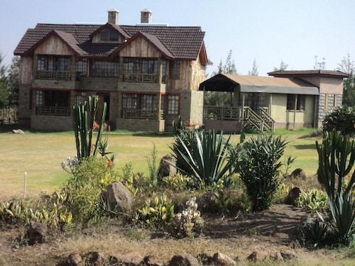 . Sangare Gardens