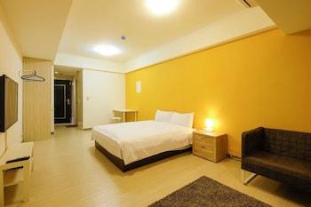 スリープ台北ホテル ナン ヤ ブランチ