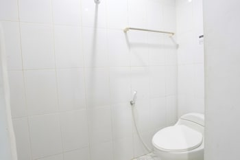 The Nancy's Homestay - Bathroom  - #0