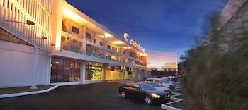 Hotel - Cabin Hotel