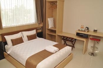 Hotel - Grand Omah Sastro