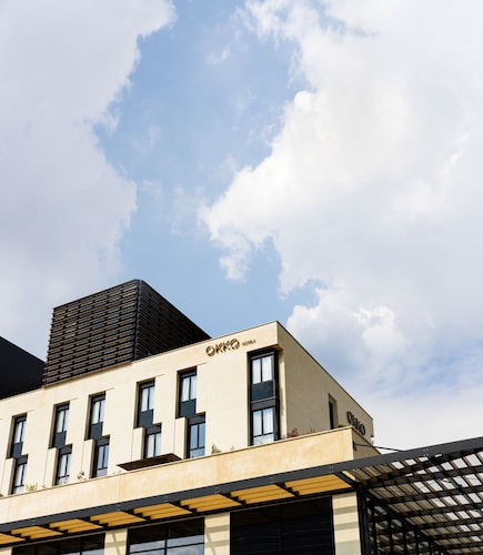 OKKO Hotels Paris Rueil -Malmaison, Hauts-de-Seine