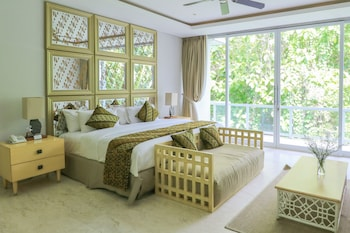 Hotel - Nayla Boutique Villas Jimbaran