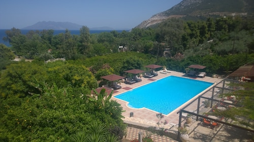 . Aristotelis Hotel