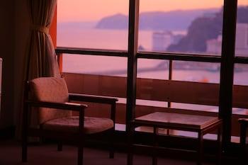 Atami Onsen Yuyado Ichibanchi - View from Hotel  - #0