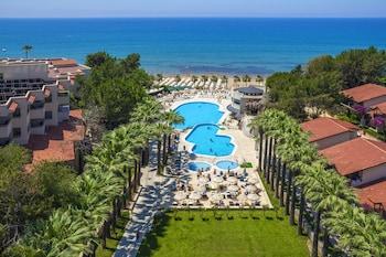 Hotel - Melas Holiday Village - All Inclusive