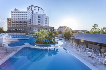Hotel - Melas Lara Hotel - All Inclusive
