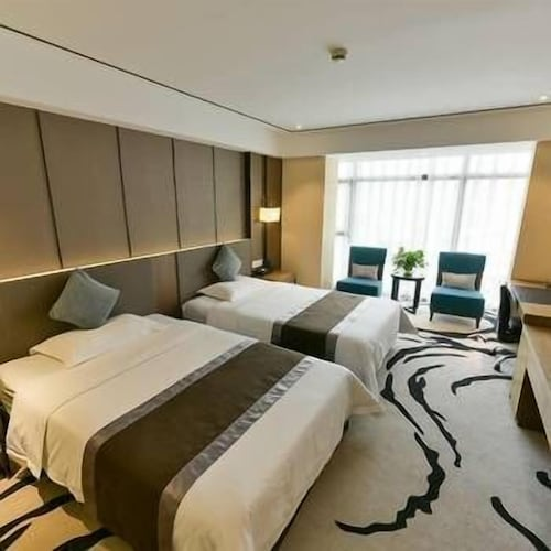 Rongcheng Yaju Hotel, Chengdu