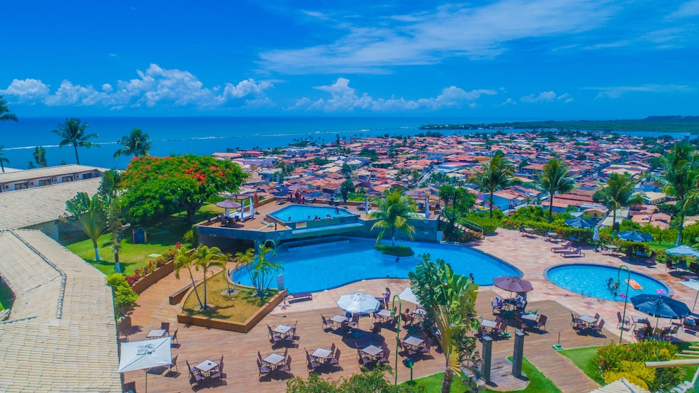 Porto Seguro Eco Bahia Hotel Qantas Hotels Australia