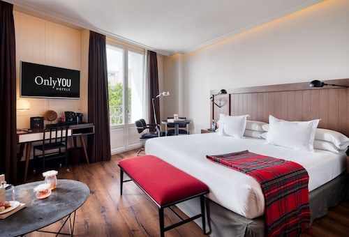 . Only YOU Hotel Atocha