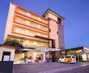 Hotel - Siesta Legian Hotel