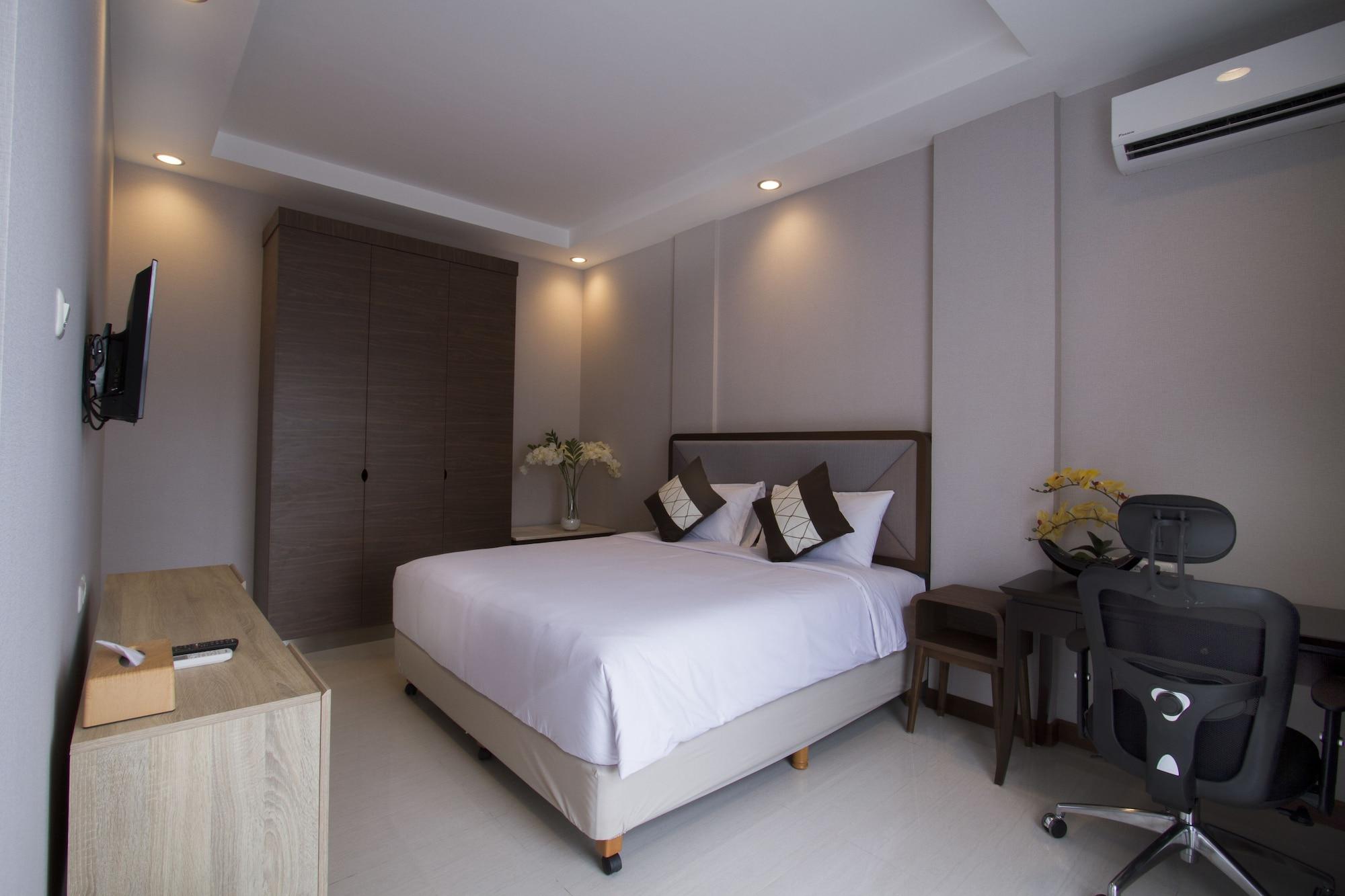 Sawana Suites, Jakarta Pusat