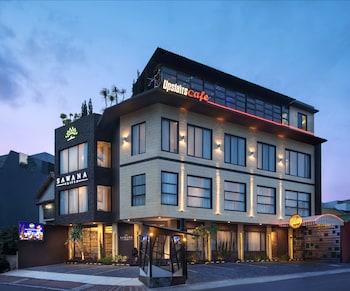 Hotel - Sawana Suites