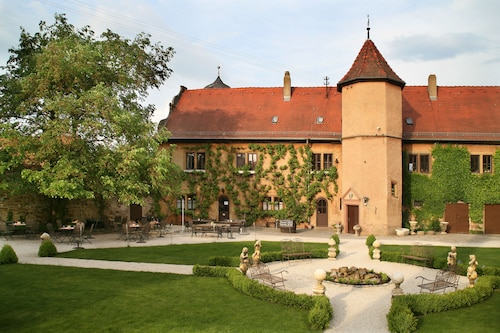 . Wörners Schloss Weingut & Wellness-Hotel
