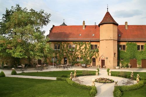 . Wörners Schloss Weingut & Wellness-Hotel
