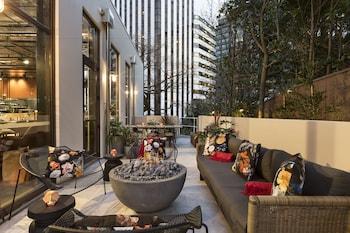 Hotel - Sofitel Wellington