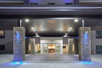 林肯 I-80 智選假日套房飯店 - IHG 飯店 Holiday Inn Express and Suites Lincoln I - 80, an IHG Hotel