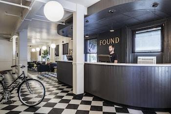 波士頓芬威旅館 - 尋找飯店 Boston Fenway Inn by FOUND