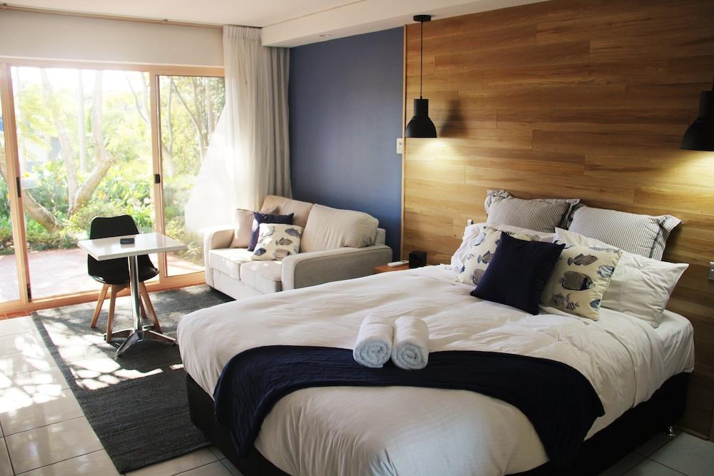 Charlesworth Bay Beach Resort, Coffs Harbour - Pt A