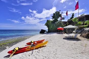 ANDA COVE BEACH RETREAT Boating