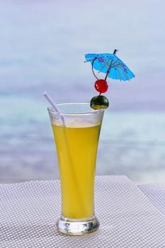 ANDA COVE BEACH RETREAT Food and Drink