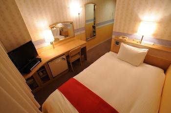 シングルルーム 禁煙|13㎡|大分リーガルホテル
