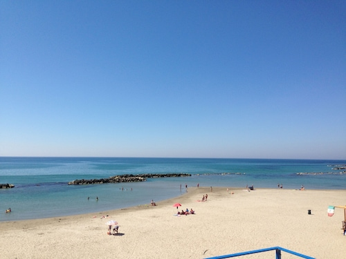 . Case Vacanza La Spiaggia