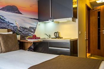 挪威飯店公寓飯店