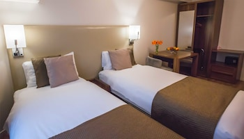 Norwegian Hotels and Apartments - Guestroom  - #0