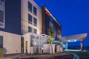 SpringHill Suites by Marriott Gallup