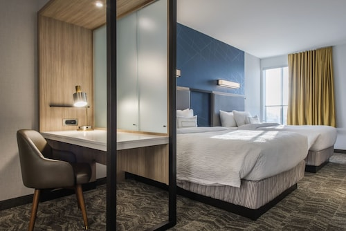 SpringHill Suites by Marriott Gallup, McKinley