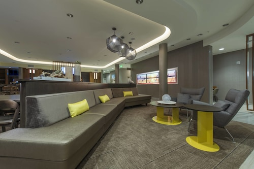 . SpringHill Suites by Marriott Gallup