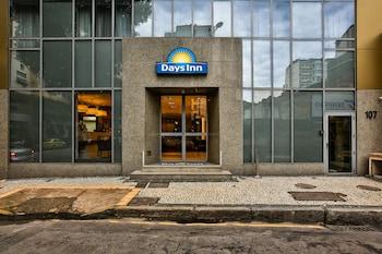 里約熱內盧巴多拉帕戴斯飯店 Days Inn Rio de Janeiro, Lapa