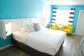 弗特圖納飯店 Fortuna Hotel