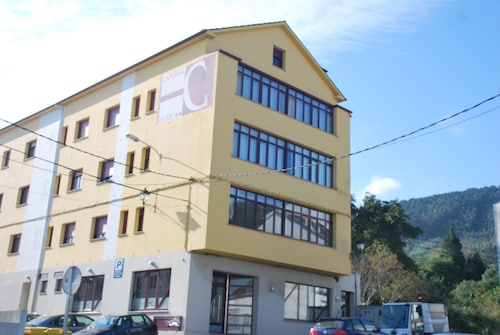 . Hotel Canabal