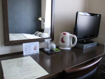 スタンダード シングルルーム 禁煙|10㎡|豊橋ステーションホテル