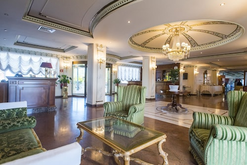 Grand Hotel Aljope, Campobasso