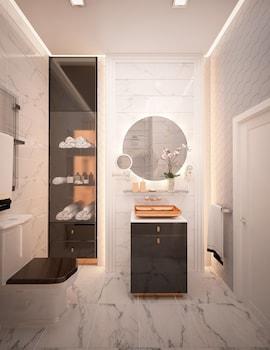 Mirax Sapphire Boutique Hotel - Bathroom  - #0