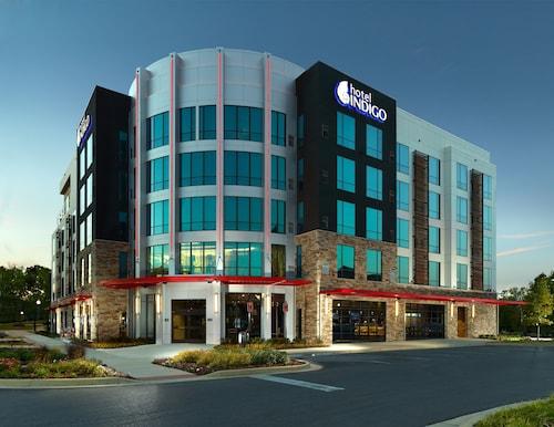 . Hotel Indigo Tuscaloosa Downtown