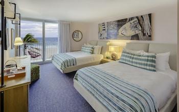 Resort Fee At Plunge Beach Hotel