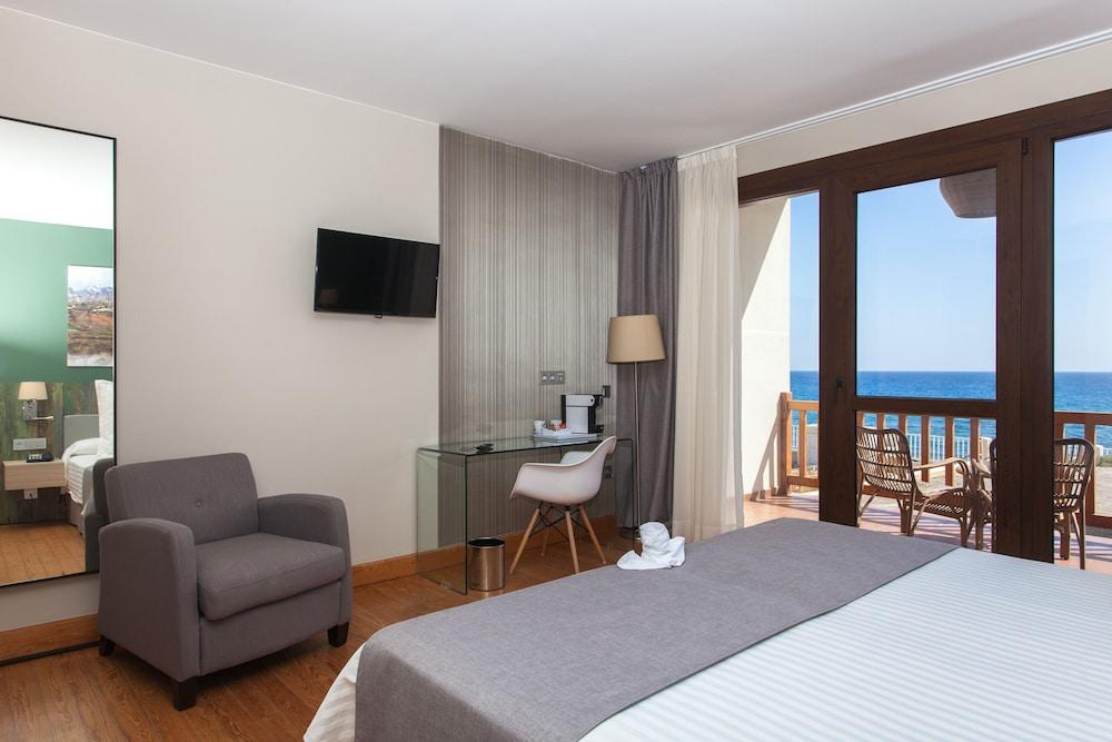 El Mirador de Fuerteventura, Profilbild