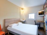 Tandem Room for 2 travelers maximum. Les Basiques #ontheroad