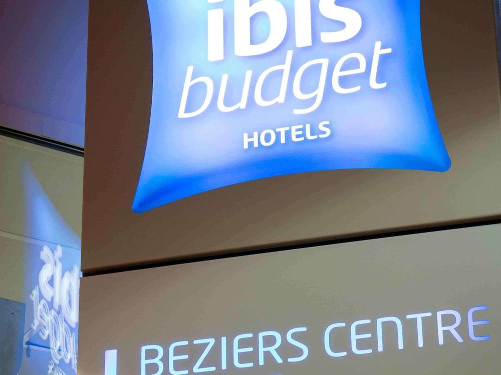 ibis budget Béziers Centre Palais Congrès