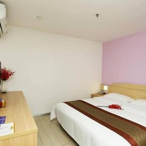 Super 8 Hotel, Guangzhou